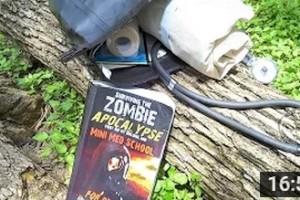 Survival Medicine Book and Video