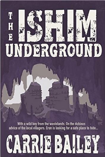 Ishim Underground Book