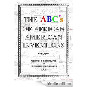 The ABCs of African American Inventions