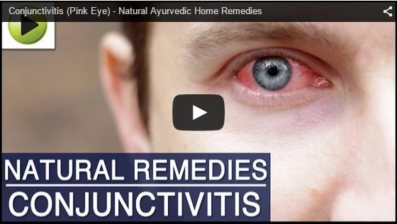 Natural Cures for Preppers – Pink Eye and Eye Injuries