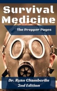 Survival Medicine Book